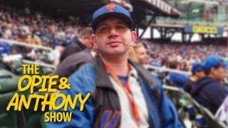 Classic Opie & Anthony: Bobo vs. Oscar and Ira ft. Bob Kelly (08/06/10)