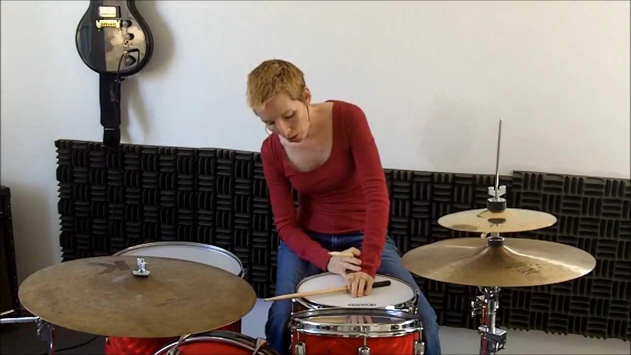 Praise and Worship Drumming 101 ♦ Tricks & Tips to Dynamics