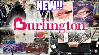 BURLINGTON * SHOP WITH ME STORE WALKTHROUGH 2019