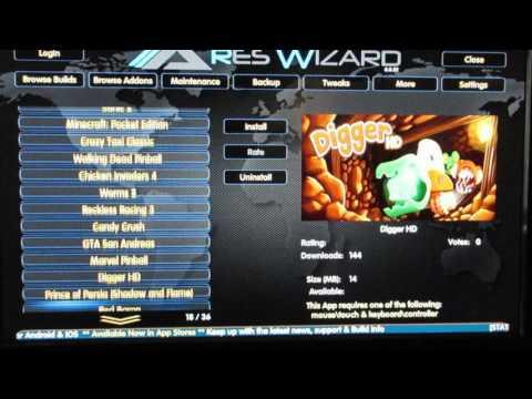 how to get ftv wizard in kodi