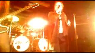 Edguy - Out of Vogue (Madrid 2014)