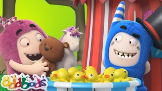 ODDBODS Play Together & Other Animated Stories   Cartoon For Kids