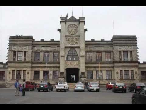 Callecitas de san marcos trio marquense youtube for Puerta 8 san marcos
