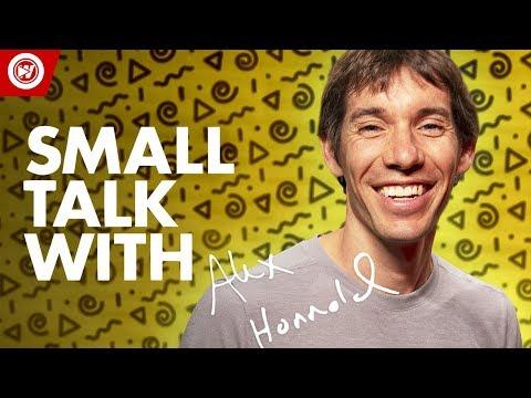 Meet Alex Honnold of 'Free Solo': World's CRAZIEST Climber