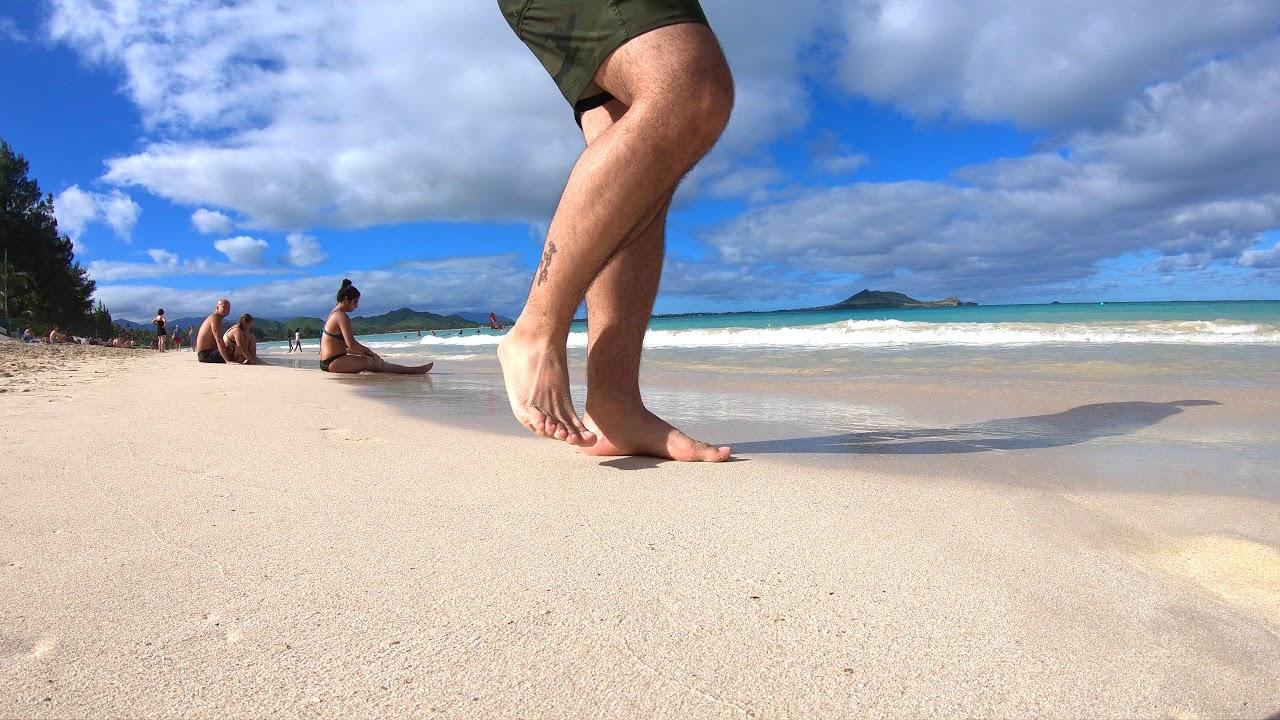 Kailua hawaii time