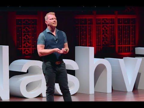 Improving Public Health Through Community Design   Gary Gaston   TEDxNashvilleSalon