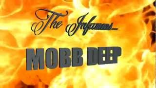 Mobb Deep - Animal Instinct | HD