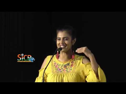 Kasthuri police officer role   IPC section 302 sicp - YouTube