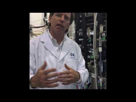 Climate Change Solutions Challenge: Carbon Capture - CO2 Solutions