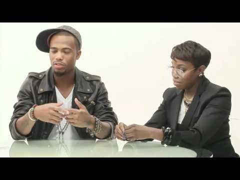 GAME CHANGERS [PART 3] - Lupe Fiasco, Estelle, B.o.B & Janelle Monae