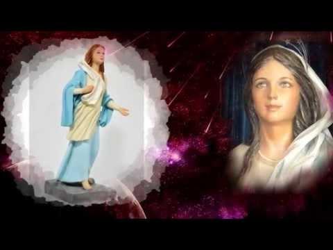 Maria di Nazaret  Padre Zezinho