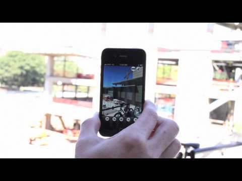 Argon: Augmented Reality Browser