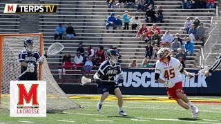 Maryland Lacrosse 2015 | Be The Best Episode 8
