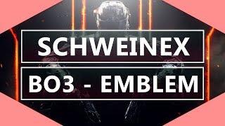 BO3 Emblem Tutorial - Schweinex