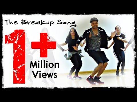 The Breakup Song | Ranbir Kapoor, Anushka...