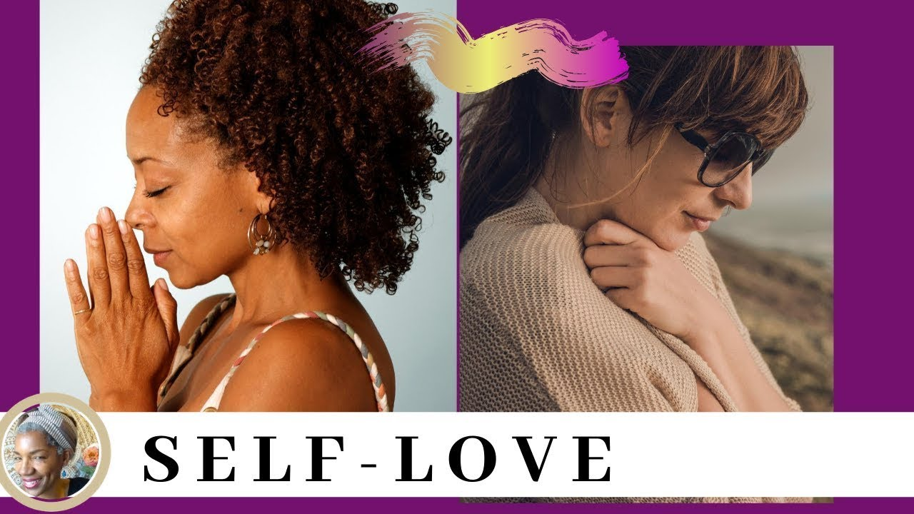 Beautiful Self-Love Meditation (Short Version)