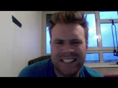 Daniel Bedingfield Answers Your Questions 1