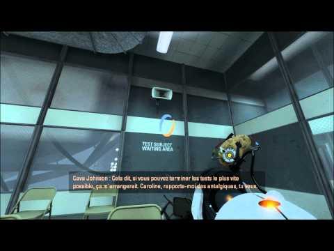Portal 2 (HD) (Part 6) - Walkthrough