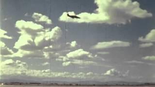 f 2032 ryan xv 5a vertifan vtol accident crash footage pilot bob tittle