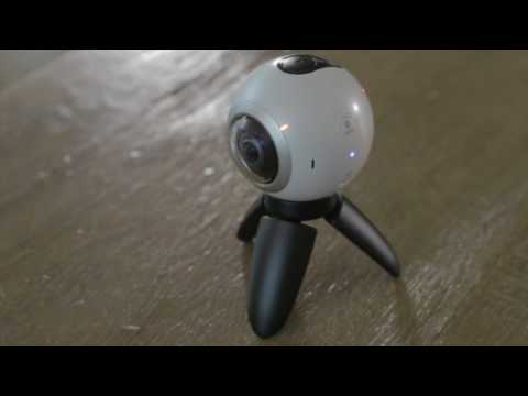 How to use a 360 camera for your real estate business