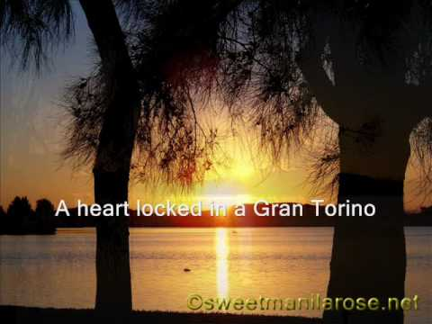 Gran Torino Lyrics- Jamie Cullum & Clint Eastwood