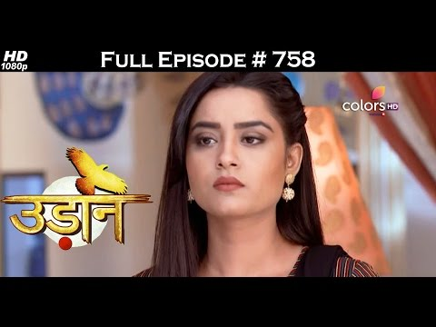 Udann Sapnon Ki - 13th April 2017 - उड़ान सपनों की - Full Episode (HD)