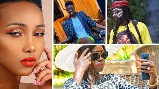 254: Huddah adai kuchukiwa Kenya, Akothee amtibua boyfriend wa bintiye, Bunju Banton kutua Nairobi