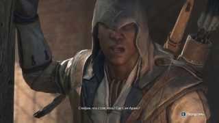 Assassin's Creed 3 прохождение №8 ▲голая голая▲