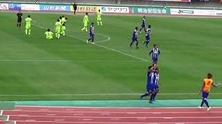 阪野2点目のゴーーーーール!!!