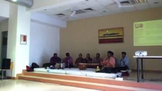 Music appreciation -- Team Amritavarshini