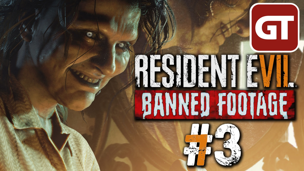 Resident Evil 7 Schlafzimmer Resident Evil 7 Banned Footage 3 Bedroom Schlafzimmer Ps4 Pro Gameplay