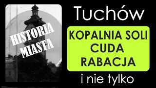 Tuchów (woj. małopolskie)   Małomiasteczkowy o miastach #2