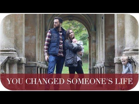 YOU CHANGED SOMEONE'S LIFE  | THE MICHALAKS | AD