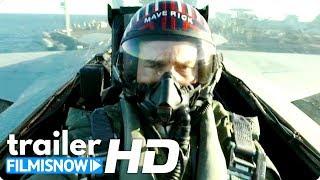 TOP GUN: MAVERICK (2020) | Trailer ITA del sequel con Tom Cruise