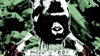 Dj skull vomit - Antigoon ( Mr. Bad Monkey remix )