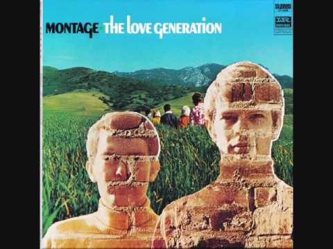 The Love Generation - Montage From How Sweet It Is (I Knew That You Knew)