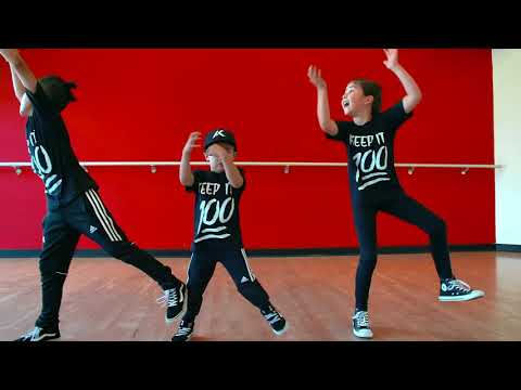 She Ain't Got no Money in the Bank by: Swizz Beatz / Choreo by: Sir Twon