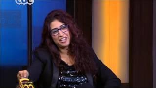ممكن | دنيا بوطازوت : اول مرة اقوم بزيارة مصر وعندي تحدي بالتعرف على كل معالم السياحة المصرية