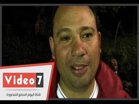 مكتشف محمد صلاح: فوزه بجائزة أفضل لاعب بإنجلترا يؤهله للمنافسة على الكرة الذهبية  - نشر قبل 13 ساعة