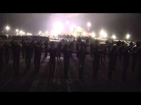 Carolina Crown Hornline 2014 - Denton, TX
