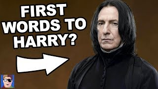 J vs Ben: The HARDEST Snape Trivia Quiz EVER