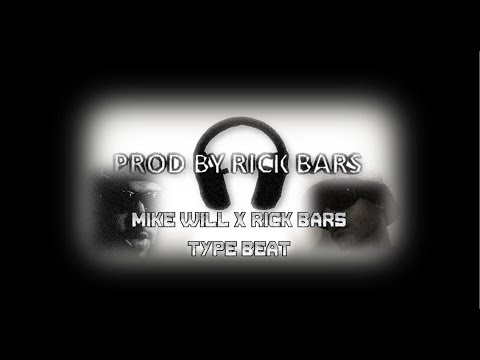 *SOLD*Mike Will Made it X Rick Bars Type Beat / instrumental !! Prod by Rick Bars