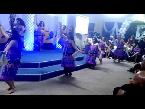 Christ Embassy Hawaii Vessels of Glory