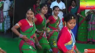 Santali dance in nagpuri song