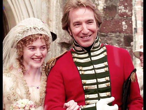SENSE And SENSIBILITY: Marianne & Colonel Brandon Music Video Tribute - Come Back To Me