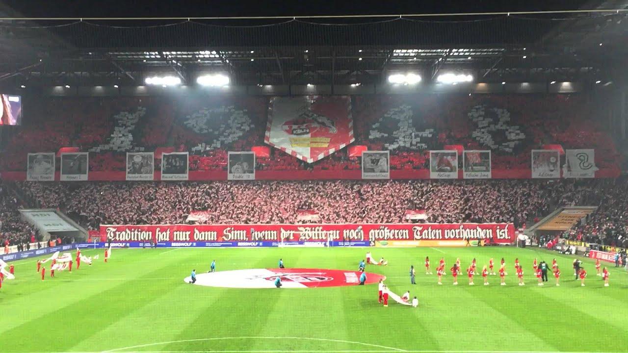 Köln Eintracht Frankfurt