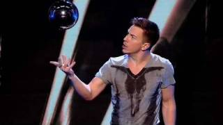 tobias mead britains got talent 2010 semi final 1