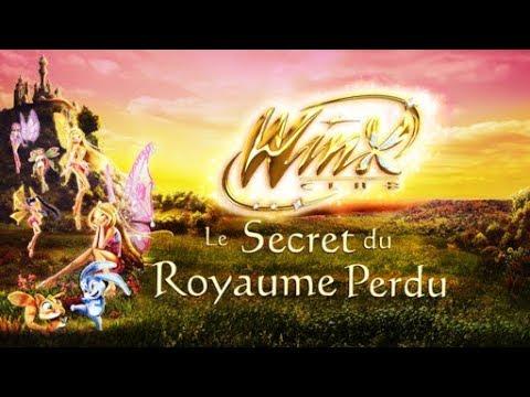 Download Winx Club - Le Secret du Royaume Perdu - [FILM COMPLET 1080P]