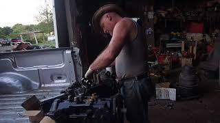 Wd2303 Pump Swap