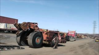 B  Mcdowell Equipment - ViYoutube